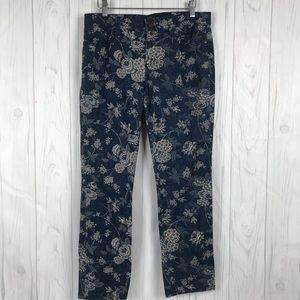 Lauren Ralph Lauren Jeans Size 6P Women Blue